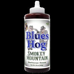 Blues HOG BBQ Smokey...