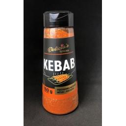 Kebabų mėsai
